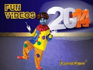 RG Fun Videos 2014 RauchGeist