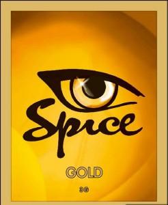 Spice Gold 3g Kraeutermischung