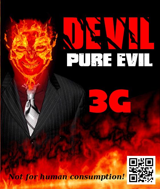 Devil 3g Räuchermischung