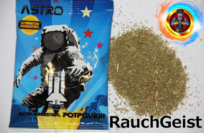 Astro 2g Inhalt Raeuchermischung