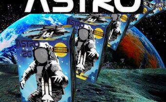 Raeuchermischung Astro 2g